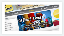 Office Tapes
